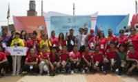 Locals lend hand to bring Nepalese to Universiade