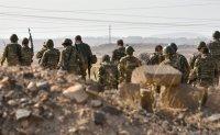 Armenia, Azerbaijan keep fighting despite cease-fire deal