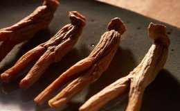 $211 million: Exports of ginseng products hit record high