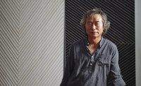 Nam Tchun-mo wins art book award