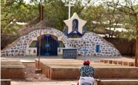 Christians seek refuge after deadly Burkina attacks
