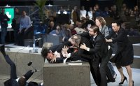 Ivo van Hove's 'Roman Tragedies' offers thought-provoking experience