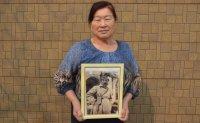 [INTERVIEW] Japan's past hangs over granddaughter of fighter