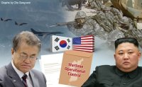 South Korea in dilemma over joint military drill