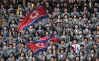South Korea ready for historic World Cup clash in Pyongyang