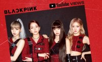 BLACKPINK becomes only K-pop artists with 3 songs topping 800 million YouTube views