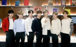 BTS to showcase new single on CBS' 'The Late Late Show' this month