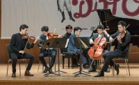Annual chamber music 'Ditto Festival' offers last season