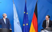 Germany urges UK to make haste with Brexit trade talks