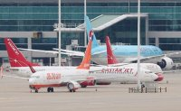 Jeju Air gives up on Eastar Jet amid pandemic