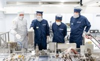 'Samsung set to win over TSMC in the end'