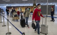 39 Chinese are Thailand's 1st foreign tourists in 7 months