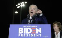 Takeaways from Super Tuesday: Biden's big bounce