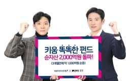 Kiwoom fund attracts W200 bil. investment