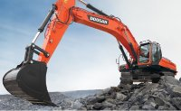 Infracore sale remains key for Doosan's recovery