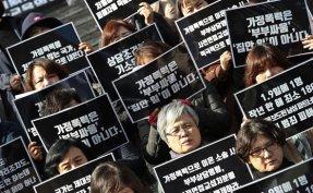 Domestic violence increases amid pandemic