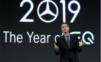 Mercedes-Benz to roll out 14 new models in 2019