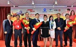 Financing for Vietnamese air carrier