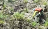Hiker dies after falling down cliff on Hong Kong