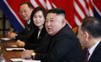Kim apologizes over North Korea's killing of South Korean official