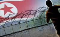 Defector caught trying to cross back into North Korea