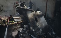 80 bodies recovered, more feared dead in Pakistan plane crash