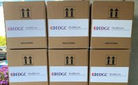 EDGC HealthCare exports COVID-19 detection kits to Colorado