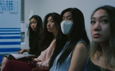 [INTERVIEW] Filmmaker explores pressure of Korea's rigid beauty standards