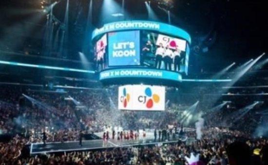 KCON 2020 NY k-pop concert canceled amid coronavirus