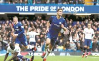 Vital win for Chelsea as VAR calls take center stage again