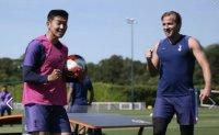 English Premier League and Son to follow Korea's lead