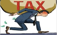 Koreans suffer growing tax burden