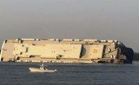Cargo ship overturn to hurt Hyundai Glovis