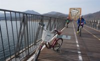 Great routes to embark on 2-wheeled adventures