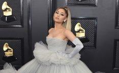 Ariana Grande, Dalton Gomez tie the knot