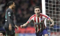 Atletico Madrid edges Liverpool 1-0 in Champions League