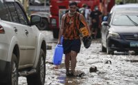 Philippines: 20 dead, thousands of homes damaged in typhoon