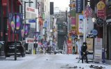 K-shaped recovery widens inequality in Korea