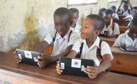 KOICA helps developing countries' distance learning