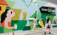 Shake Shack coming to Daejeon