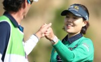 S. Korean Chun In-gee wins 1st LPGA title in 2 years at home