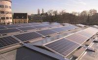 Solar industry faces major setback