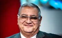 World Taekwondo Vice President Ahmad Fouly dies
