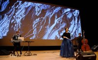 Three works inspired by traditional art forms to be performed on stage