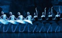Universal Ballet to perform 'Swan Lake' in France