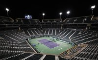 Indian Wells tennis becomes first big US sports casualty of virus