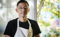 Chef Kang Min-koo expands possibilities of Korean food