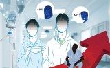 Korea sees increase in male nurses