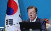 Trump says he plans to invite Korea to G7 summit in September