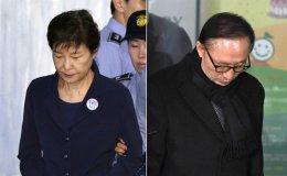 Debate re-emerges on pardoning ex-presidents, Samsung chief